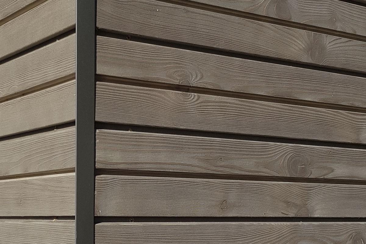 Tuile En Bois Nom façades (tuiles, bardage, plaques trespa, fibro ciment) par